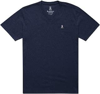 Men's Classic V-Neck Bunny T-Shirt