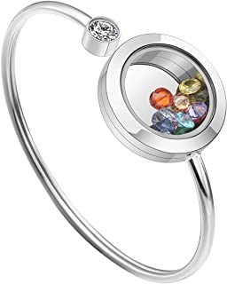 Best locket charm bracelet Reviews