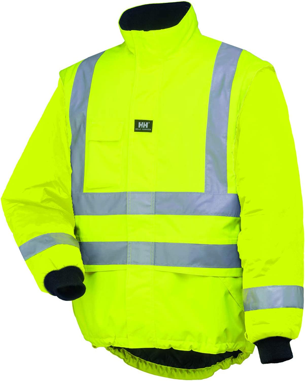 Helly-Hansen Workwear Men's Potsdam Liner Jacket