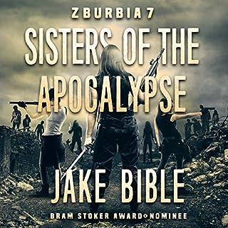 Z-Burbia 7 cover art