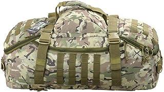 60 L Militär-Tasche für Strategische Einsätze – Militärkadetten, D von E, Expedition