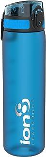 comprar comparacion Ion8 Botella Agua Sin Fugas, Sin BPA, 500 ml