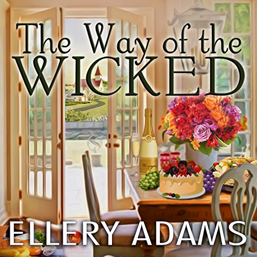 Couverture de The Way of the Wicked