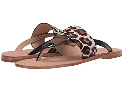 Trask Shay (White Leopard) Women