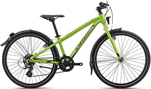Venta en línea de descuento de fábrica Orbea MX 24Park pulgadas pulgadas pulgadas 7velocidades MTB aluminio de Montaña juvenil guardabarros de bicicleta infantil, i022  tienda de descuento