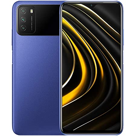 Xiaomi Pocophone M3 4GB 128GB Azul