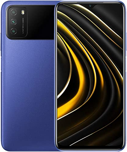 Xiaomi Poco M3 4GB+64GB Versão Global (Cool Blue)