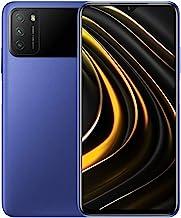 "Xiaomi POCO M3 Smartphone, 4 GB + 64 GB, 6.53 "", FHD + Ampio 1080P FHD + Display 48 MP, Tripla Fotocamera, 6000mAh Batteri..."