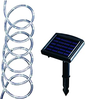 Hampton Bay 16 ft. Solar Rope Light