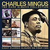 Rare Albums Collection