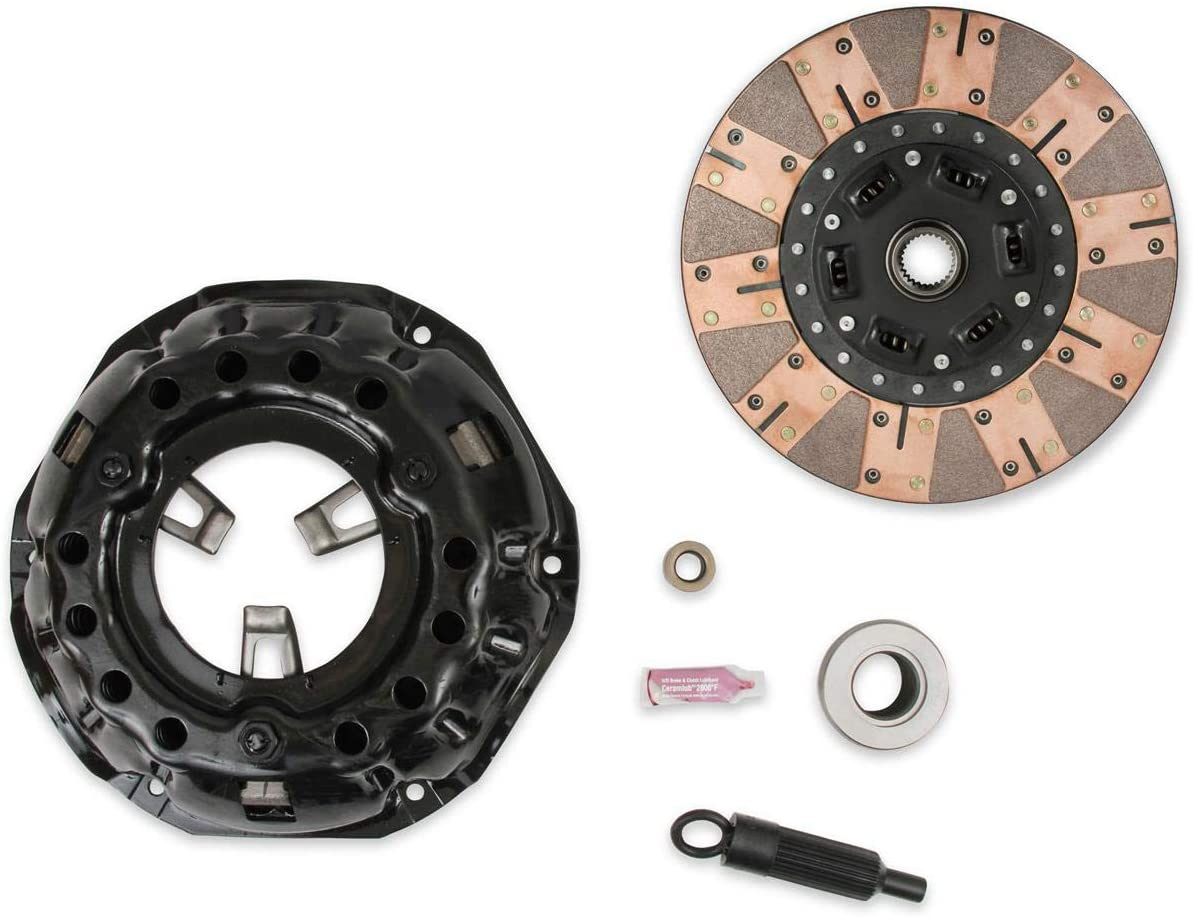 Safety and trust 67% OFF of fixed price Hays Street 650 Clutch Kit 11In 26Spl Amc Lvr