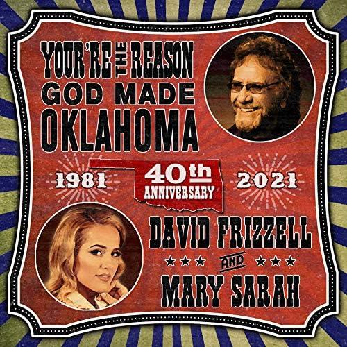 David Frizzell & Mary Sarah