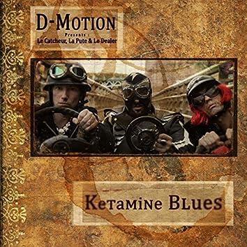 Ketamine Blues EP