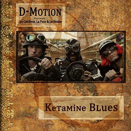 D-Motion