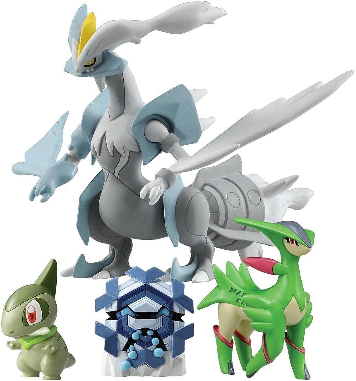 TOMY Pokémon – t18020 – Pack Mini Figur und Maxi Figur – Modell zufällige B00BFCM1VI Schön  | Hohe Sicherheit