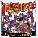 Champions of Hockey: Bungalo Boys by John Bianchi (June 01,1989)