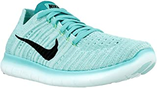 reputable site 0535e 835ff Nike Free RN Flyknit, Chaussures de Running Compétition Femme