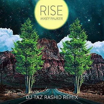 Rise Remix