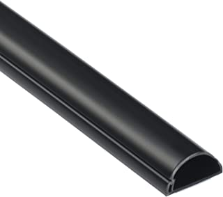 Best black trunking for cables Reviews