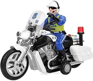 Amazon.it: moto elettrica polizia