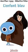 L'enfant bleu (J'aime lire)