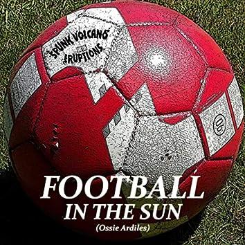 Football in the Sun (Ossie Ardiles)