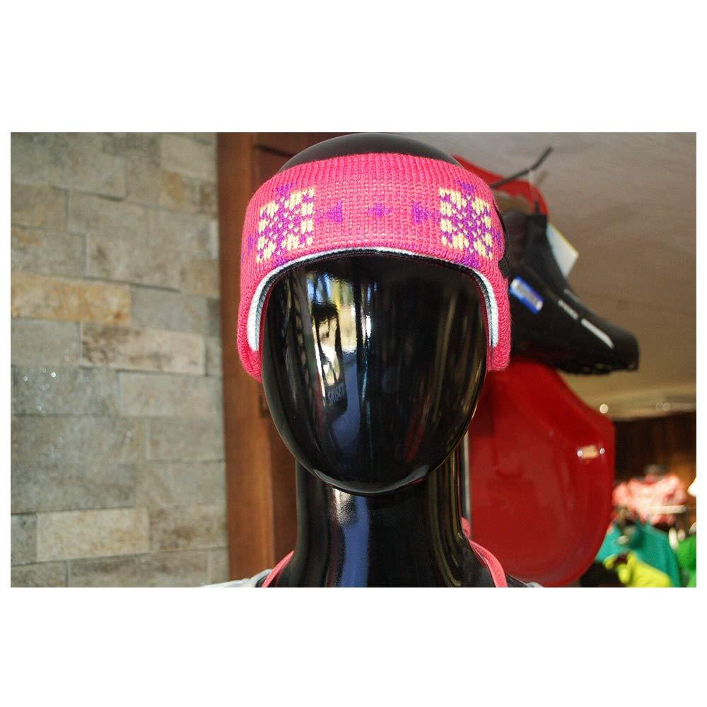 Tecnica Nice Knitted Rare Winter Outdoor Ski Sport Comfy Warm Headband