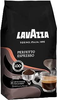 Lavazza Torino IL Perfetto Espresso Coffee Beans, 1kg
