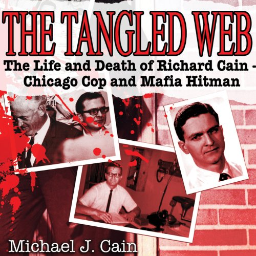 The Tangled Web audiobook cover art