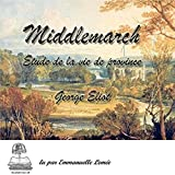 Middlemarch - 29,95 €
