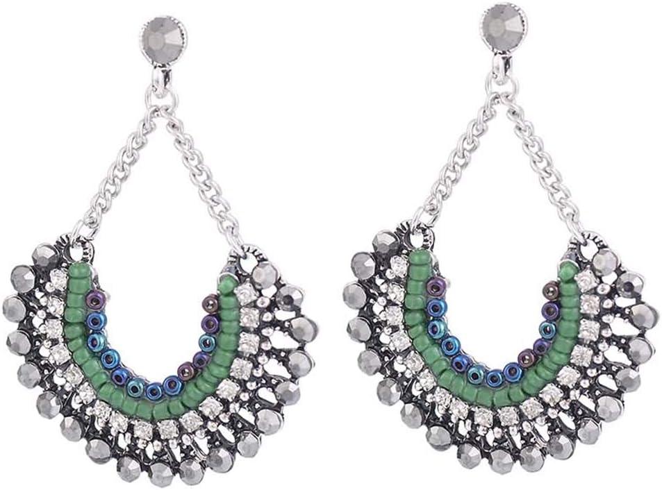 Award Women's Girl's Clothes Earrings-Elegant Mult Accessoire-Bohemian unisex