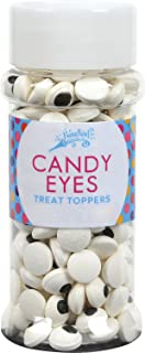 Best mini candy eyes Reviews