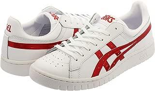 [アシックス] Tiger GEL-PTG WHITE/CLASSIC RED
