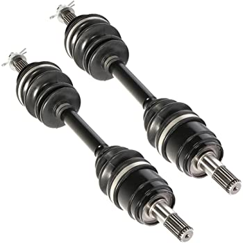 ECCPP CV Axle for 2005 2006 2007 2008 2009 Honda TRX 500//680 Foreman Front Right 1 PCComplete Shaft Assemblies