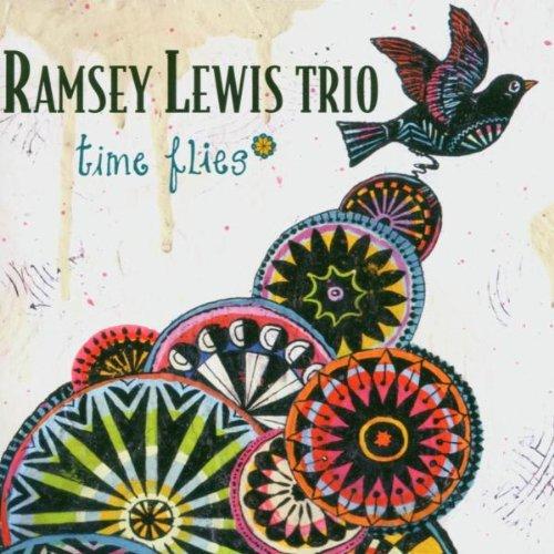 Time Flies - Ramsey Lewis Trio