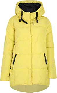 Top Secret Women's Puffer Jacket