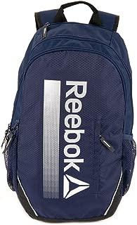 reebok backpack blue