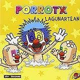 Porrotx lagunartean: 14 (Nor gara)