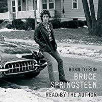 Born to Run audio book