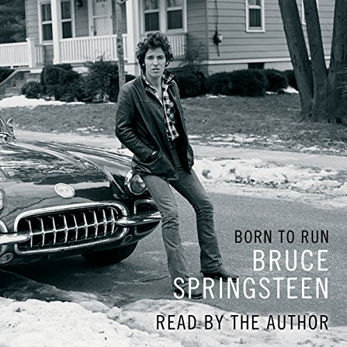 Born to Run                   By:                                                                                                                                 Bruce Springsteen                               Narrated by:                                                                                                                                 Bruce Springsteen                      Length: 18 hrs and 16 mins     1,240 ratings     Overall 4.8
