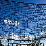 10' x 10' x 55' Baseball Batting Cage Net - #42 Heavy Duty Net [Net World Sports] 24hr Shipping