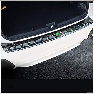 per Subaru XV 2018 2019 Pedale Calci Scuff Pedali di Benvenuto Threshold Bar BTSDLXX 4Pcs Acciaio Inox Soglia della Porta Battitacco Auto Esterno Protector Strisce Adesivi Accessori