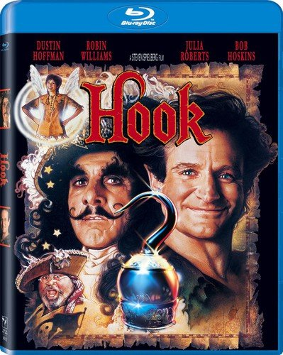 Hook [Edizione: Stati Uniti] [Italia] [Blu-ray]