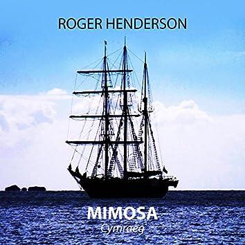 Mimosa (Fersiwn Cymraeg)