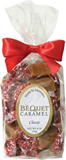 Béquet Caramel Soft Classic 8oz Gift Bag