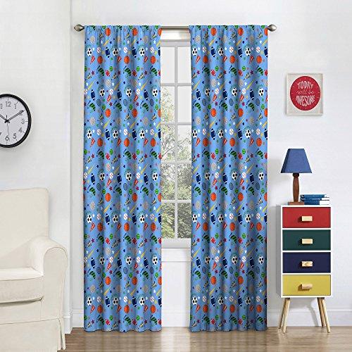 cortina infantil fabricante Eclipse
