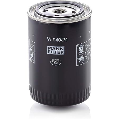 Original Mann Filter Ölfilter W 940 24 Hydraulikfilter Für Lkw Busse Und Nutzfahrzeuge Auto