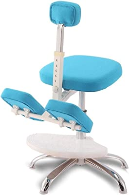 Amazon.com: NISHANG Silla correctora de columna vertebral ...