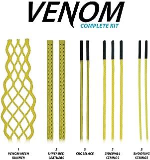 East Coast Dyes ECD Venom Mesh Runner Women's Lacrosse Mesh Stringing Kit