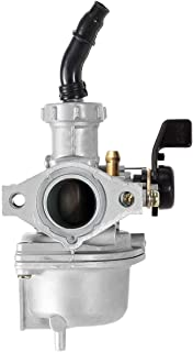 Triumilynn 22mm Carburetor for Honda CRF50 XR50 CRF70 XR70 Carb Pit Dirt Bike